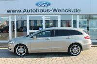 Ford Mondeo Turnier 2.0 TDCi Start-Stopp PowerShift