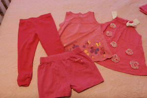 Girl's clothes size 3 and 3X St. John's Newfoundland image 4