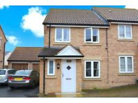 3 bedroom house in Cagney Crescent, Milton keynes, MK4