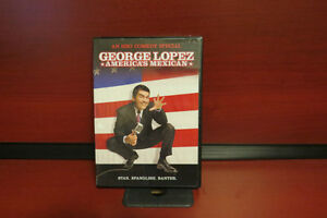 George Lopez - America's Mexican (2007)