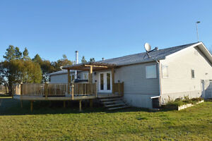 Move to Hudson Bay where a 4 bedroom/2bath house is $276000