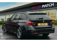 2018 BMW 3 Series 320I M SPORT SHADOW EDITION A Auto Estate Petrol Automatic