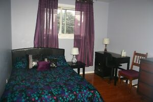 Furnished room for rent in Linday