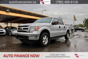2013 Ford F-150 crew cab 4X4 REDUCED BUY HERE PAY HERE