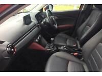 2017 Mazda CX-3 2.0 Sport Nav 5dr Manual Hatchback Petrol Manual
