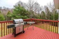 House for rent, Kingswood South, Halifax HRM