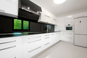*AFFORDABLE KITCHEN AND BATH CABINETS*