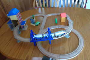 Imaginarium CITY Train Set