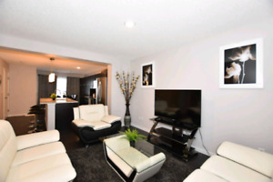 4 bedroom house for short term or long term rental