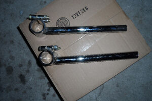 35 mm clipons for xs 650