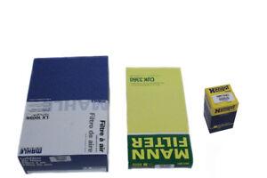 Porche Boxster-Cayman Filter Set - PROMO CODE: TENOFF