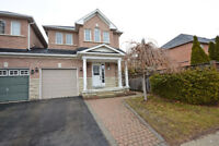 Amazing Link House for sale in Churchill Meadows