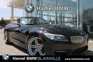 BMW Z4 2dr Roadster 35is 2,9% 84 MOIS 2014