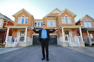 2 Beautiful 3 bdr SEMI-DETACH Houses @ whitchurch-stouffville