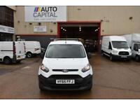 FORD TRANSIT CONNECT 1.6 200 P/V 5D 74 BHP