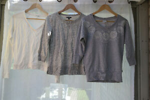 Women's small/size 4 clothing