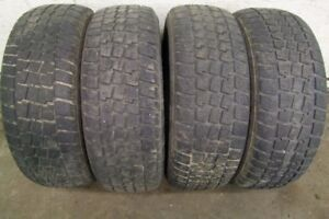 4-225/60R16 M+S HERCULES AVALANCE X-TREME WINTER TIRES