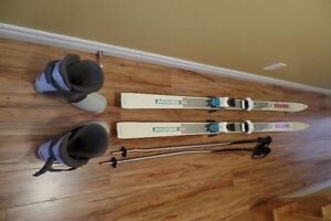 Rossingnol Alpine Skis 650.185s St. John's Newfoundland image 3
