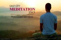 East City Meditation Space