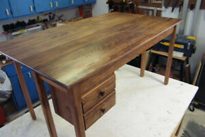 Custom Order Sewing Centre/Work Table