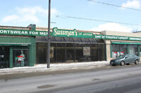 Prime Commercial Building for Sale in Downtown Arthur