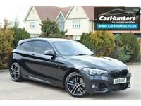 2019 19 BMW 1 SERIES 1.5 118I M SPORT SHADOW EDITION 3D 134 BHP
