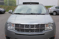 Lincoln MKX 2007, tout équipé / fully equipped