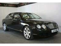 2008 Bentley Continental FLYING SPUR 5 STR Auto Saloon Petrol Automatic