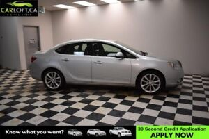2013 Buick Verano Leather Package- LEATHER * NAV * BLUETOOTH