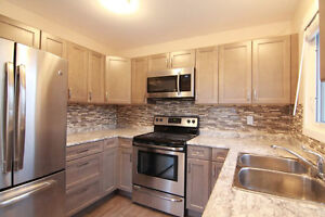 Modern Completely Renovated 2 Bedroom Main Floor Avail Dec 1st!