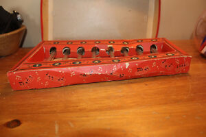 Old Child's Toy Glass Xylophone London Ontario image 5
