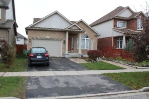 Detached Family Back Split Home,Thorold's New West Community