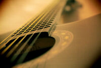 Guitar lessons-Chief Judge of the Montreal Guitar Grand Prix