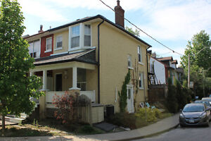 Junior 1 Bed/1 Bath in the heart of Leslieville!