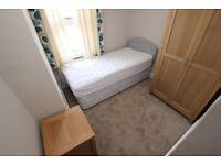 1 bedroom in Curzon Street - Room 2, Reading, RG30