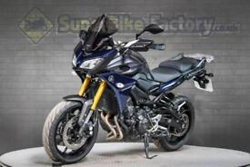 2016 16 YAMAHA MT-09 TRACER ABS
