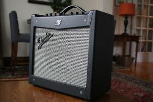 Fender Mustang I - 20 Watt Guitar Amp