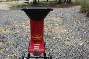 Mulcher Supaswift Chipper Chopper CC3300 Albany Albany Area Preview