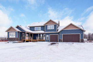 144 Conifer Way   BEAUTIFUL HOME ON 2 ACRE LOT