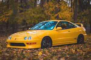 Looking for an acura integra