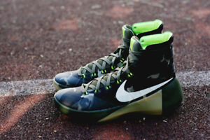 Hyperdunk Special Edition *Brand New Never Worn* Size 15