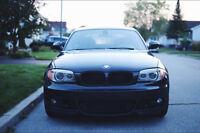 BMW 1-Series package M Coupé (2 portes)