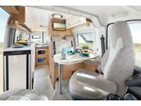 Hobby Vantana DE Luxe K65 ET 2020 MODEL