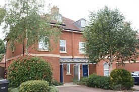 Lovely 3 Bed Town House to Rent in Thame - Immaculate Condition