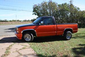 1988GMC CK 1500