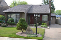 SORRY, OFFER PENDING.    OUTSTANDING BRANTWOOD PARK BUNGALOW