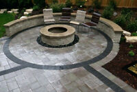 INTERLOCK, DRIVEWAY, LANDSCAPING Fall Special CALL 647-534-8692!