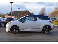 2015 DS DS 3 DS 3 1.6 THP DSport 3dr