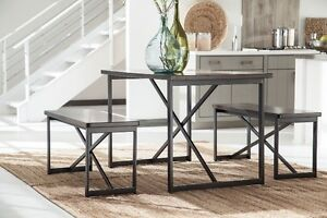 3 PC BENCH DINETTE FOR SALE!!