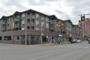 4 commercial units in high traffic downtown area for sale!